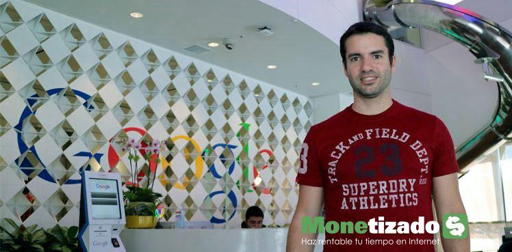 Javier Elices, creador del curso Monetiza tu Pasión (monetizados.com)