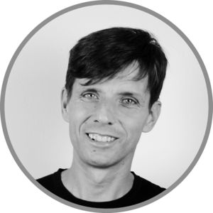 Jeroen Sangers, responsable del curso de productividad Sin Interrupciones (Kenso)