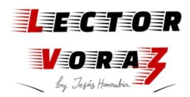Opiniones del Club Lector Voraz, de Jesús Honrubia