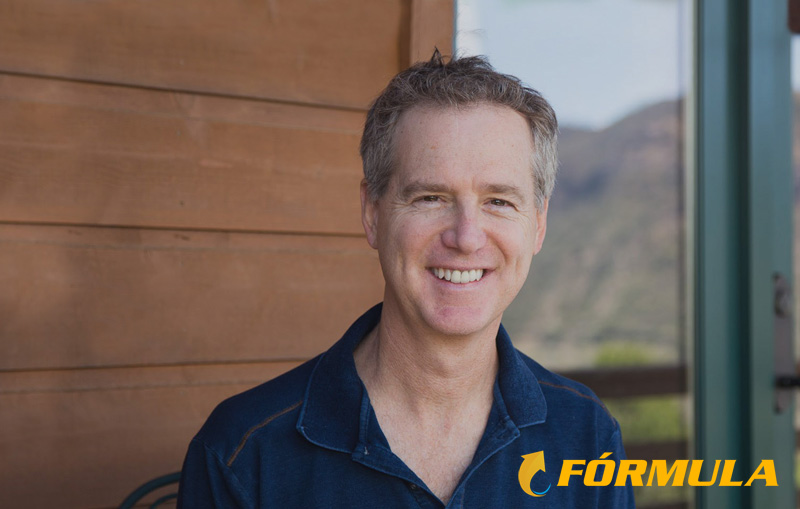 Jeff Walker, creador de la Product Launch Formula (PLF)