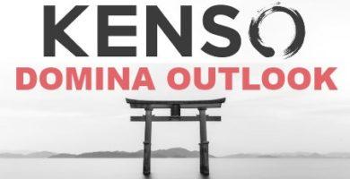 """Opinion del curso online de Kenso """"Domina Outlook: retoma el control de tu correo y de tu vida"""""""