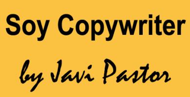 Opinión y análisis del curso Soy Copywriter, de Javi Pastor. Formación de copywriting