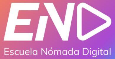 Opiniones de la END (Escuela Nómada Digital) de Antonio G.