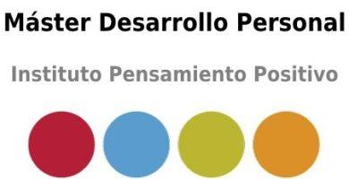 Opinión del Máster de Desarrollo Personal del Instituto Pensamiento Positivo (Sergio Fernández)
