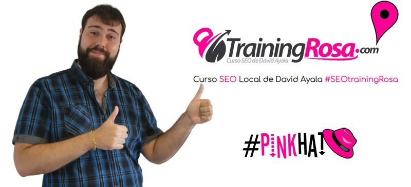 "Review del curso de seo local de David Ayala ""Training Rosa SEO Local Edition"""